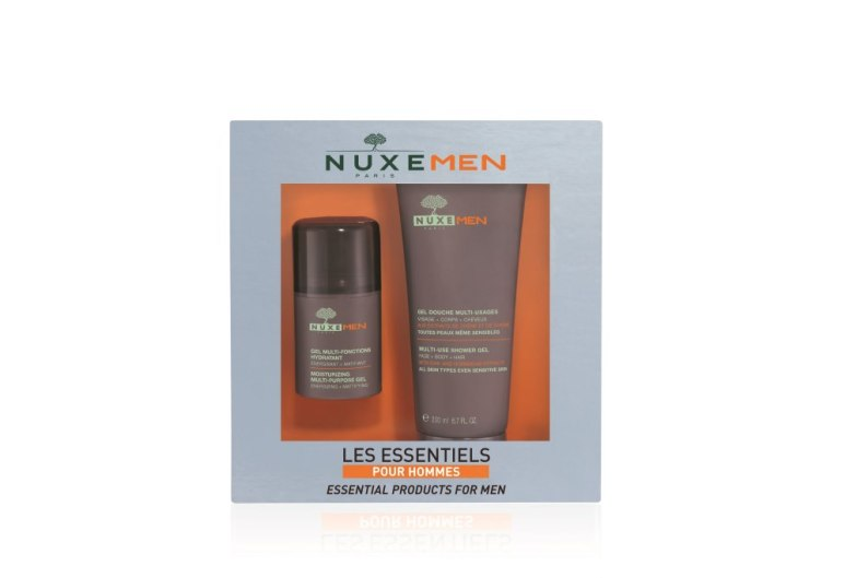 Coffret Nuxe Men Essentiels (pvp:€20,90)