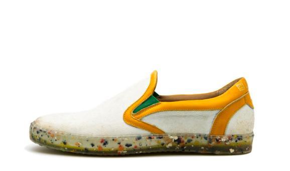 Sapatos Cohibas Mocca (pvp:€139).