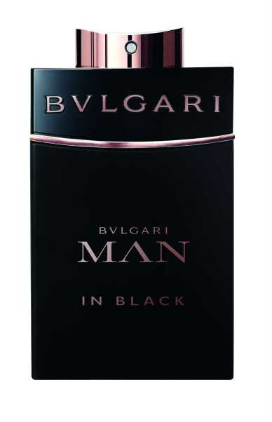 Man in Black, Bulgari, 60ml (pvp:€72).