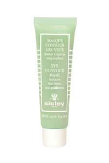 Aproveite o tempo para tratar dos seus olhos e atenuar as pequenas rídulas com a Masque Contour des Yeux, da Sisley.