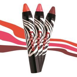 Uma das novas cores dos lápis para os lábios, Sisley Phyto-Lip Twist. Lindos, super práticos e duradouros.