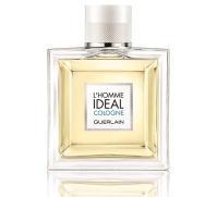 O homem ideal é um mito, mas L'Homme Idéal Cologne de Guerlain é uma realidade(Edt 50 ml, pvp: € 63)