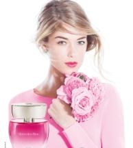 """""""Rose"""", a nova fragrância da Mercedes Benz, é um floral fresco e amadeirado (PVP:90 ml, 64,80 €, na Perfumes & Companhia)"""