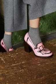 Sapatos Mulberry