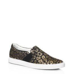Sneaker leopard, Lanvin (PVP: 395 eur, em store.lanvin.com)