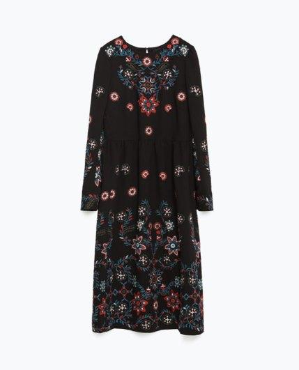 """Vestido """"Zara"""" (PVP:79.95 eur)"""