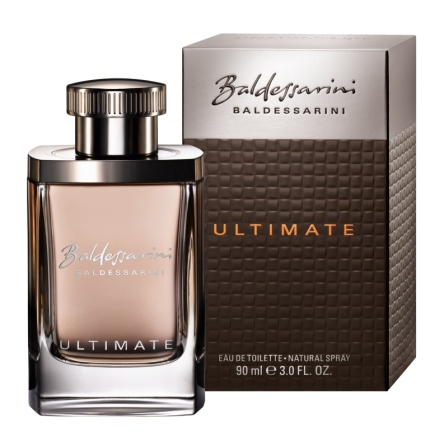 Baldessarini, ULTIMATE. (EDT 50 ml PVP: 53.50 €)