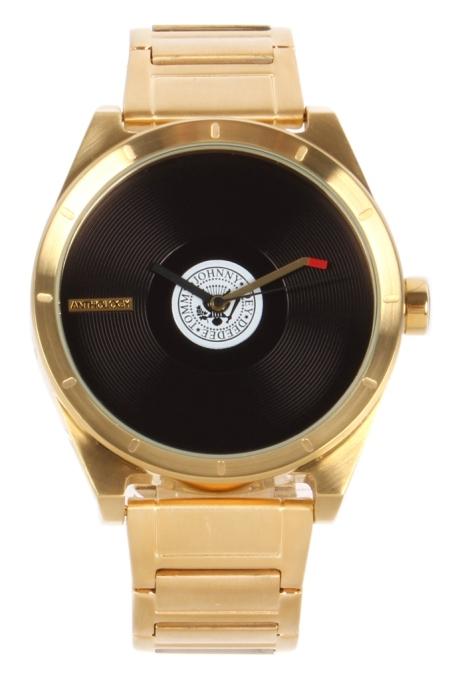 Relógio Chilli Beans, RockFella Ramones, (PVP:130€)