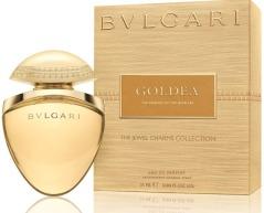 Goldea Eau de Parfum, Bulgari, 25ml (PVP: 49€)