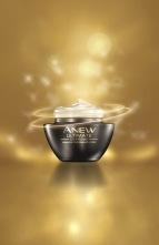 Ideal para peles maduras, o Creme ANEW Ultimate Supreme Advanced, da Avon. é um hidratante diário para um rejuvenescimento supremo, 50 ml (PRVP: 34,00€)