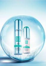 Porque a poluição atmosférica é uma dos principais inimigos da sua pele, O serum D-Tox da Givenchy City Skin Solution, consegue bloquear 50% dos danos causados pelo ozono (PVPR €89)
