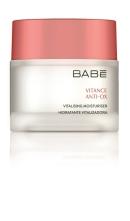 Hidrante revitalizador da pele e antioxidante, Babé (PVPR: 29,10€)