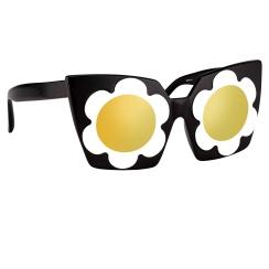 Óculos Linda Farrow na André Opticas_PVP 270€