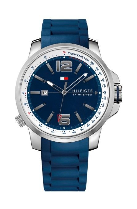 Relógio Tommy Hilfiger, Brandon (PVP: 165€)