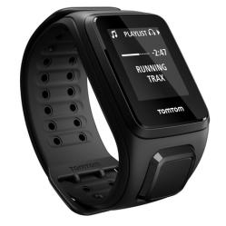 O relógio de fitness com GPS, TomTom SPARK, venceu iF Design Award 2016 (PVPA: 140 €)