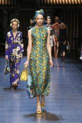Dolce&Gabbana, Verão 016