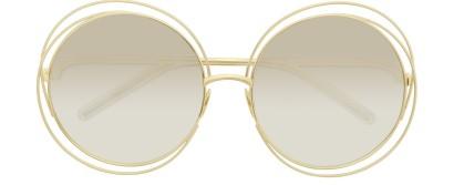Chloé Carlina Sunglasses 18k