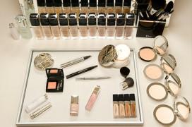 Os tons da linha de maquilhagem da Dior, Outono/inverno