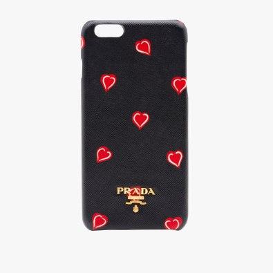 Capa telemóvel, Prada. PVP:150 euros