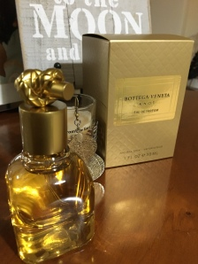 Eau de Parfum Knot Bottega Veneta, 50 ml. PVP: 89 eur