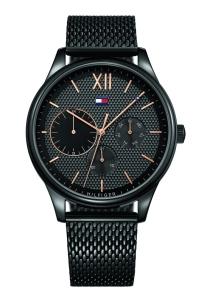 Relógio Damon, Tommy Hilfiger. PVP: 199 €