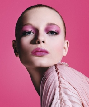 Look de Primavera Dior