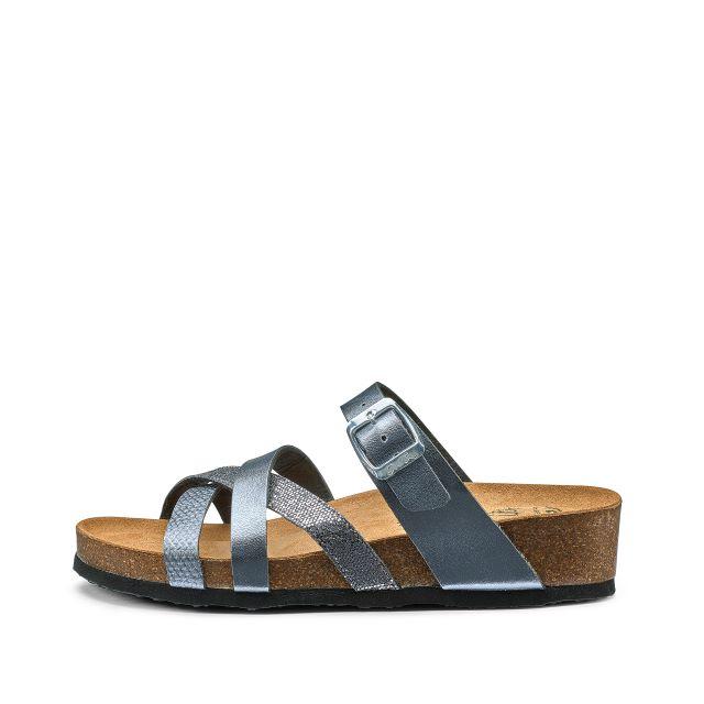 Com os pés no Verão