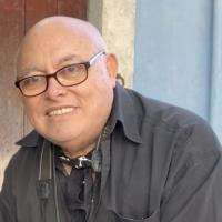 Abel Dias fotografa Jogo de Damas